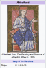 Æthelflæd, Lady of the Mercians (c. 870 – 12 June 918)