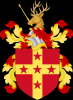 William Randolph Coat of Arms